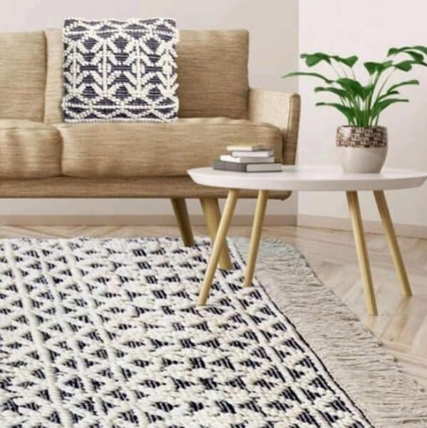 שטיח נורדי דגם אליף