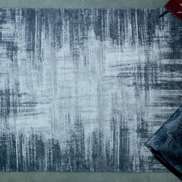 שטיח לסלון דגם אנחל