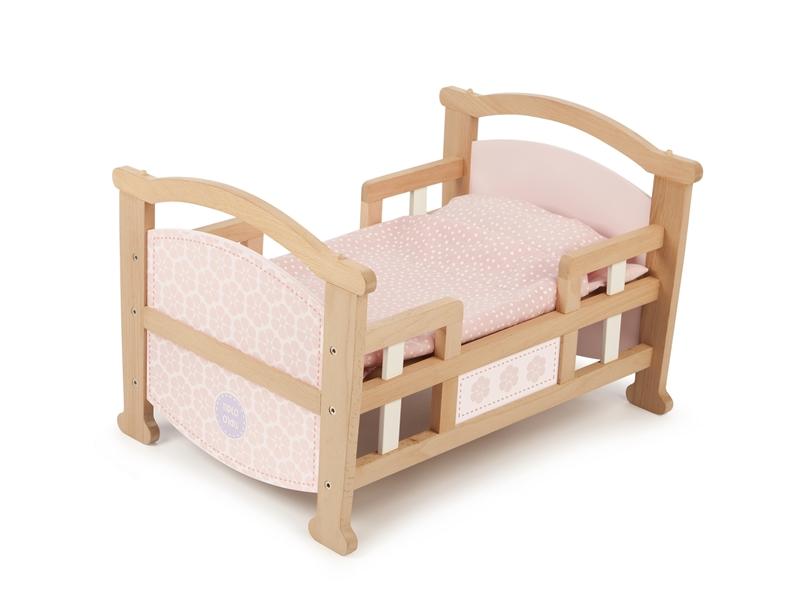 מיטה לבובה