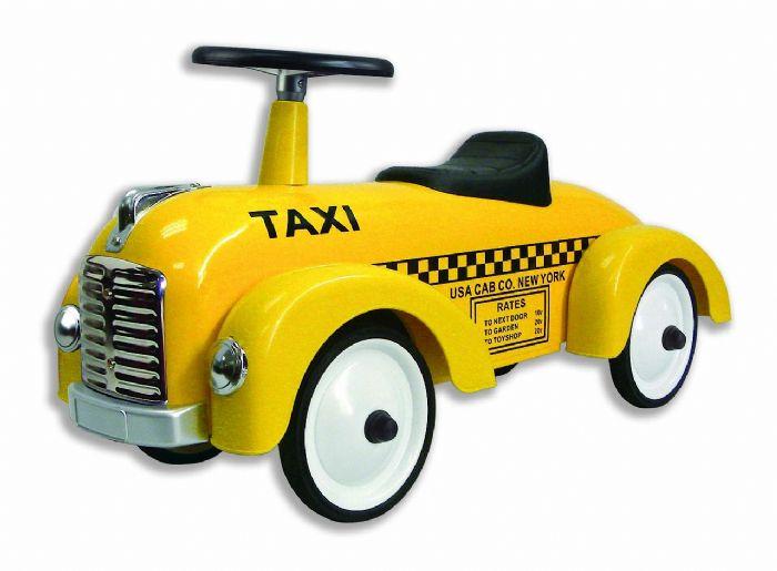 בימבה רטרו מונית