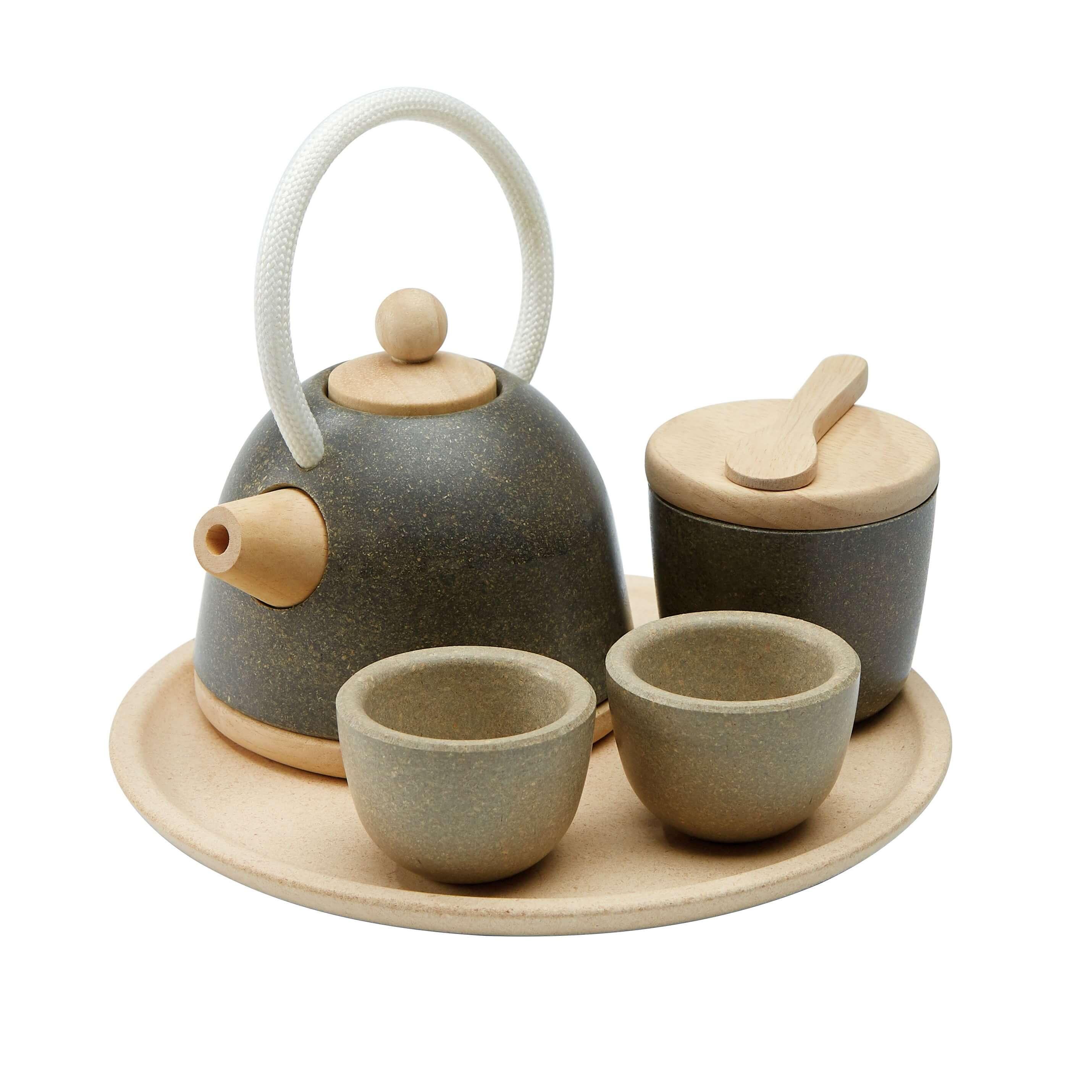 ערכת תה בסגנון נורדי