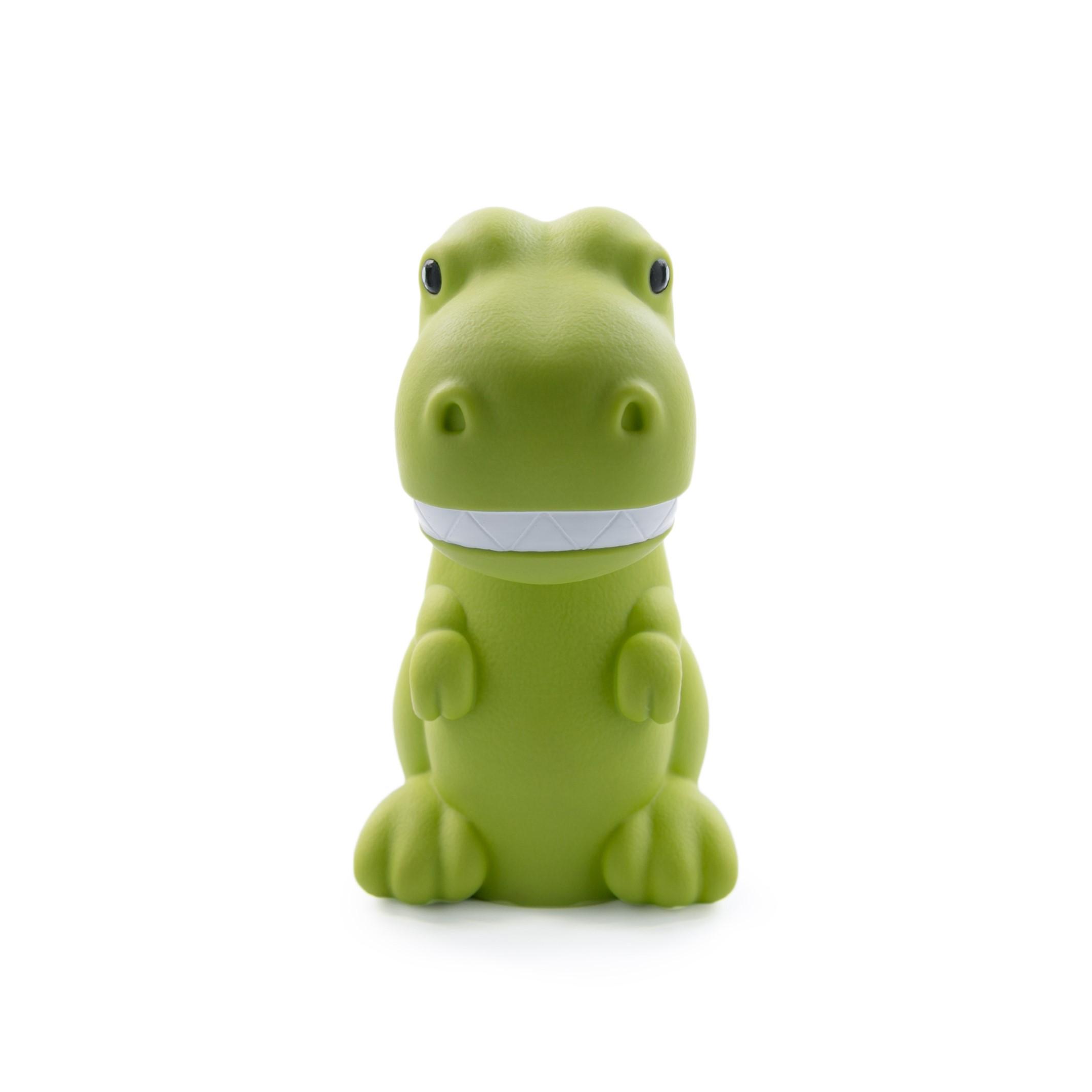 מנורת לילה לחדר ילדים דינוזאור