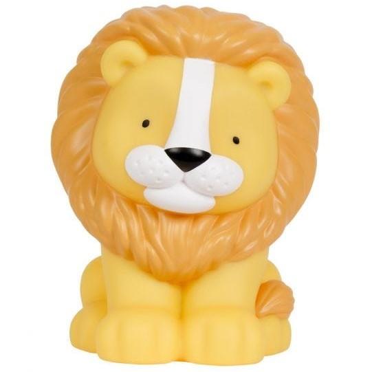 מנורת שולחן דגם אריה