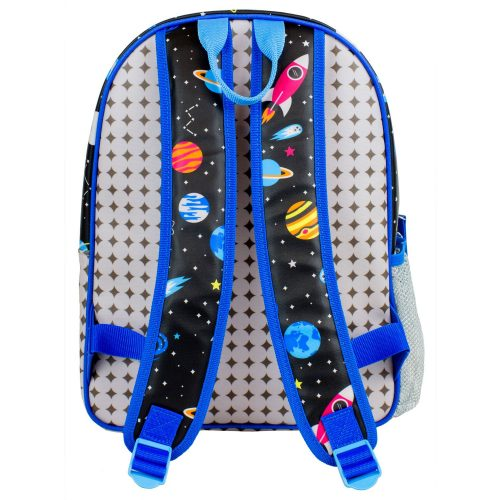 תיק גב לילדים תיק לכיתה א דגם חלל