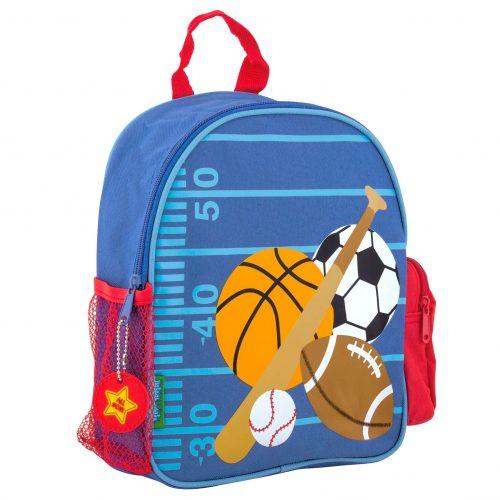 תיק גן לילדים דגם ספורט