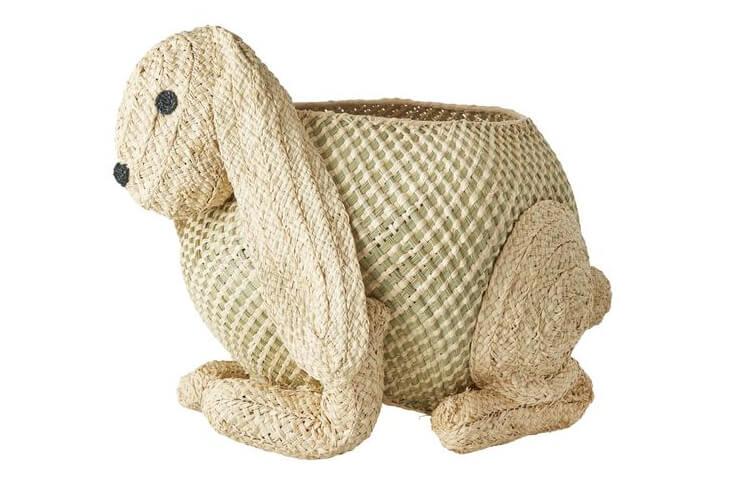 סל קש דגם ארנב