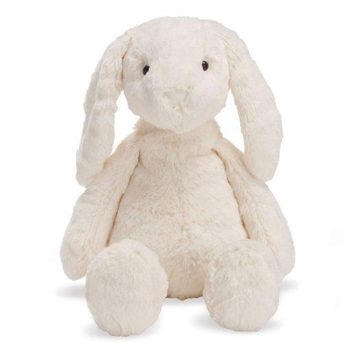בובת ארנב גדולה שמנת
