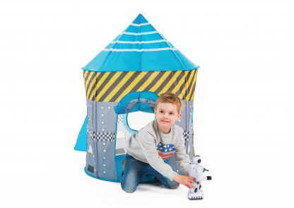 אוהל לילדים דגם טיל