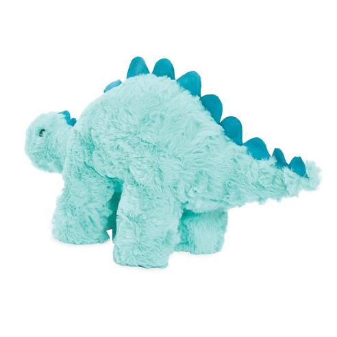 בובת בד דינוזאור טורקיז