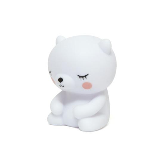 מנורת לילה דוב קוטב
