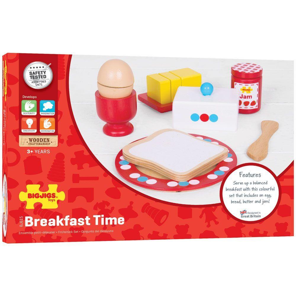 ארוחת בוקר מעץ סטור