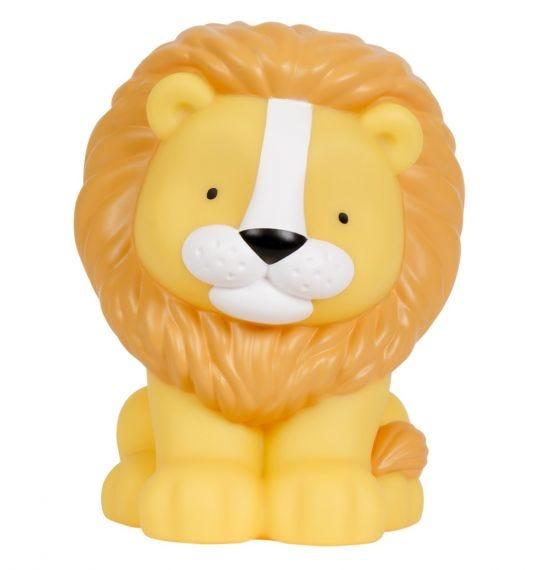 מנורת לילה דגם אריה