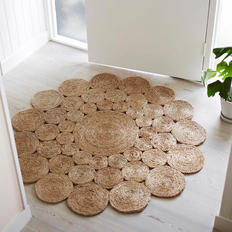 שטיח נטורל מקש