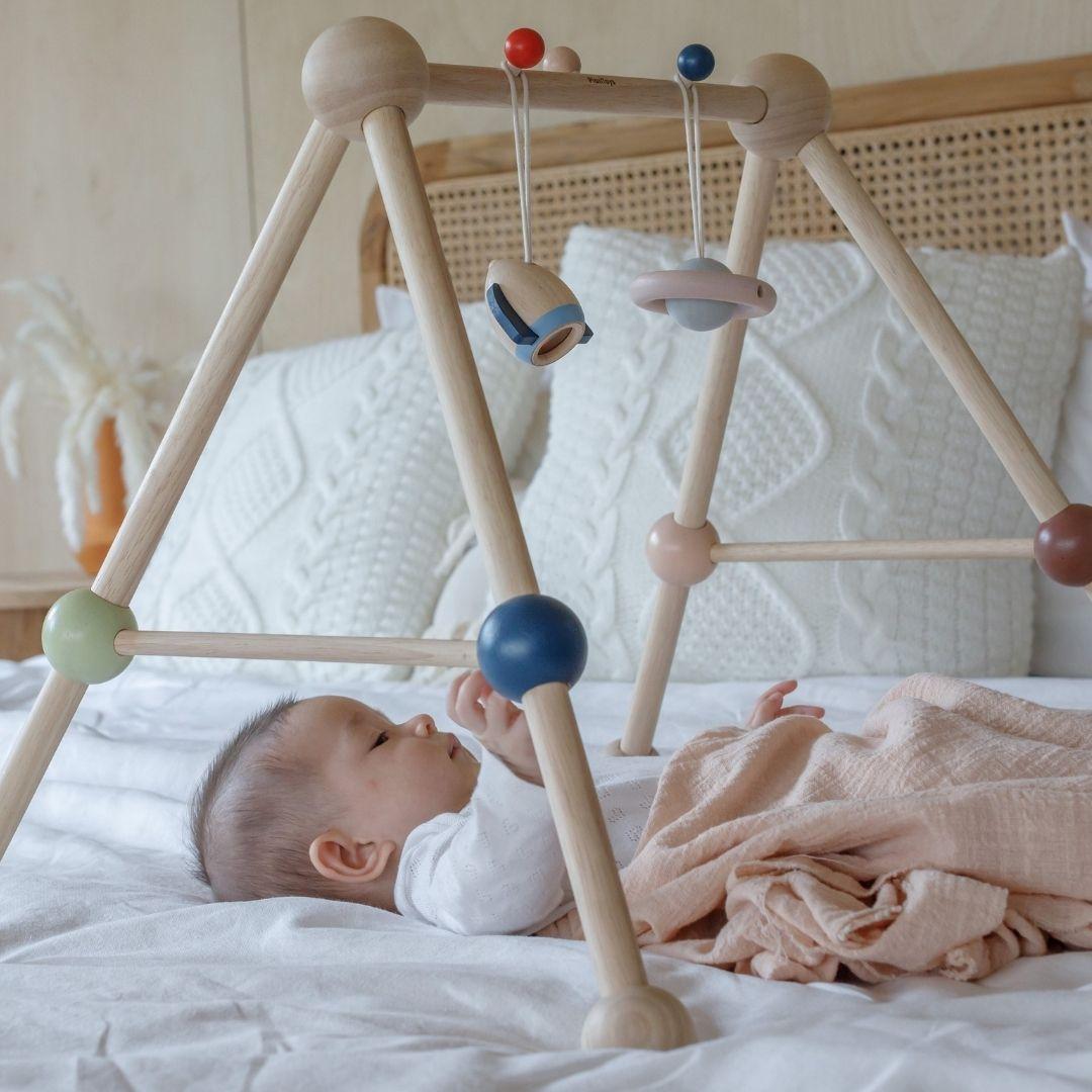 אוניברסיטה לתינוק דגם  חלל נורדי