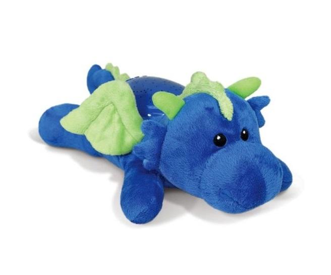 דרקון תאורת כוכבים - בובה מנגנת ומאירה