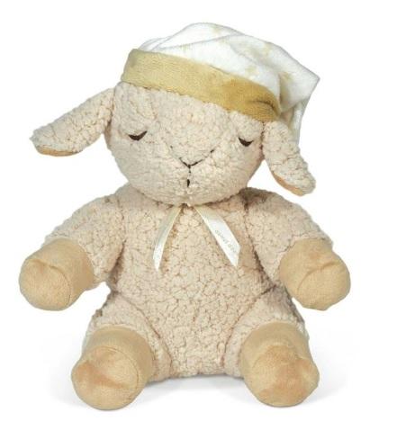 כבשה גדולה - בובה מנגנת