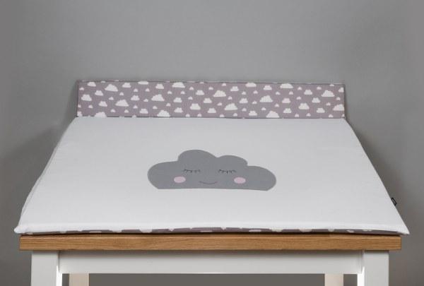 ענן אפור - משטח החתלה