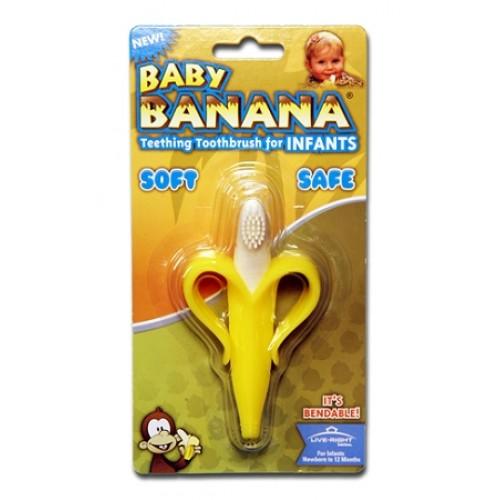 נשכן לתינוק דגם בייבי בננה