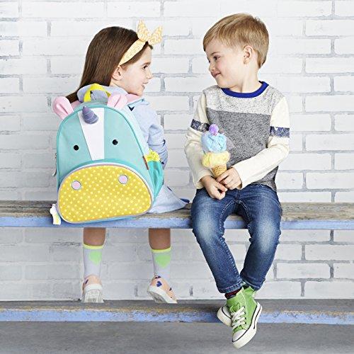 תיק גן לילדים חד קרן תיק גן מעוצב