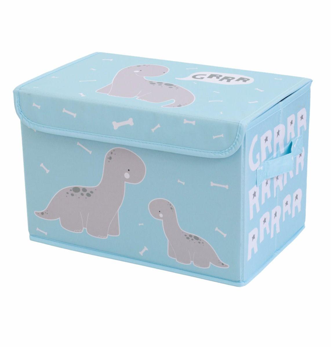 קופסאות אחסון דינוזאור