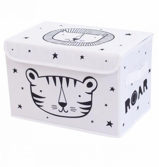 קופסאות אחסון אריה