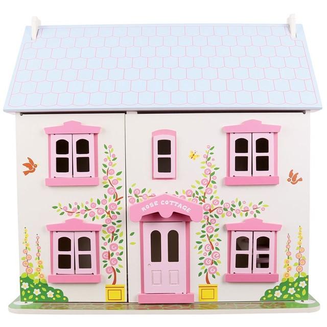 הבית של רוז המקורי -בית בובות