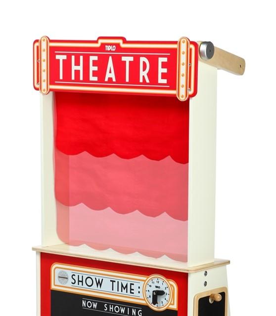 תאטרון בובות