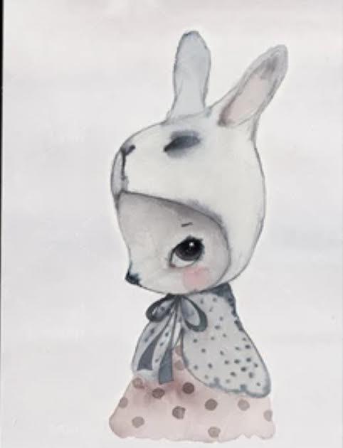 תמונה ארנב מחופש