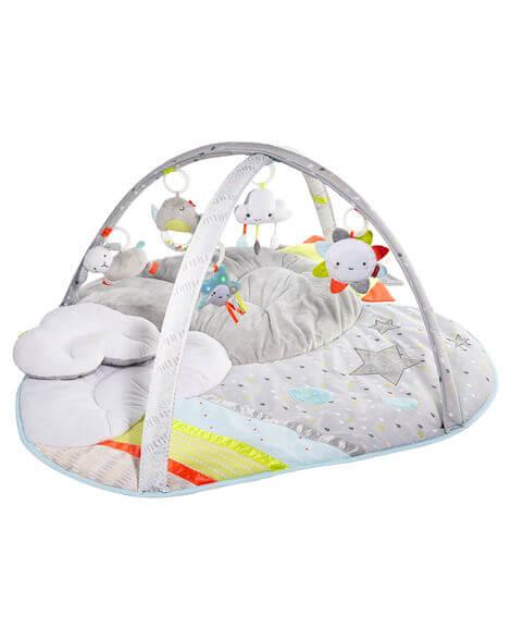 אוניברסיטת עננים לתינוק