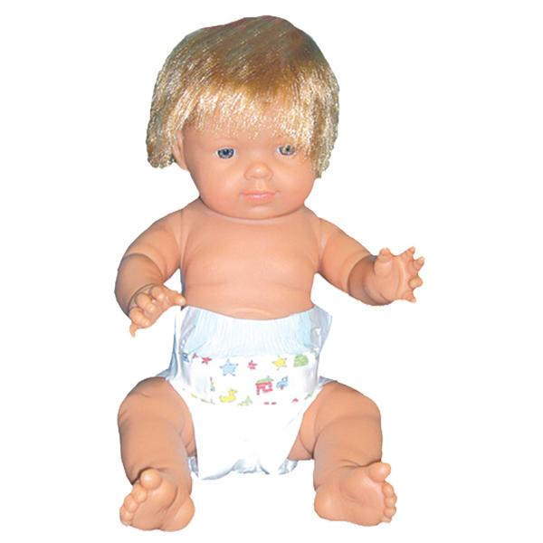 בובה תצוגה בן קטן