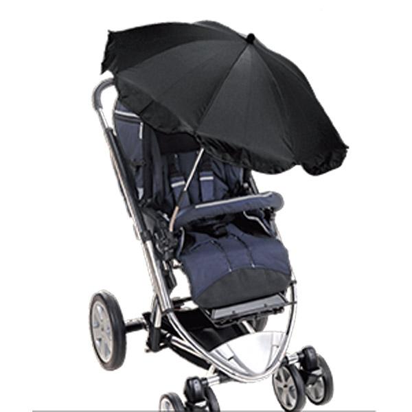 מטריה לעגלה עם מסנני קרינה UV