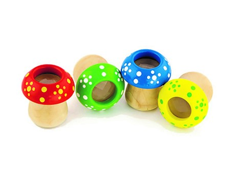 מגוון קליידסקופ (4 צבעים)