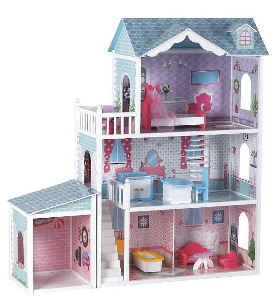 בית בובות מלכותי