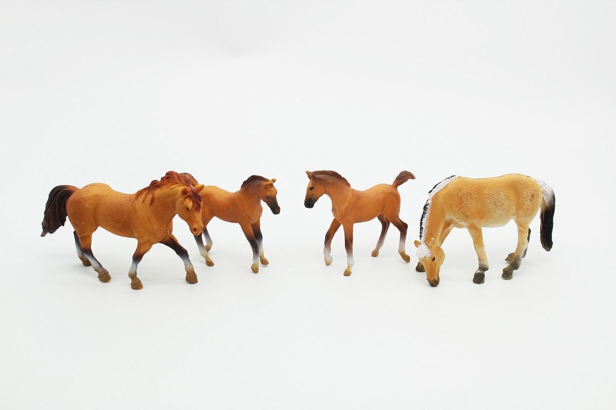 משפחת הסוסים