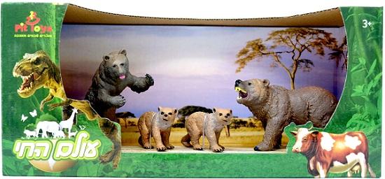 משפחת הדובים