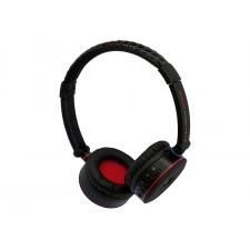 אוזניות SD עם רדיו וצג