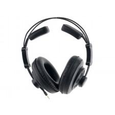 אוזניות אולפניות חצי פתוחות