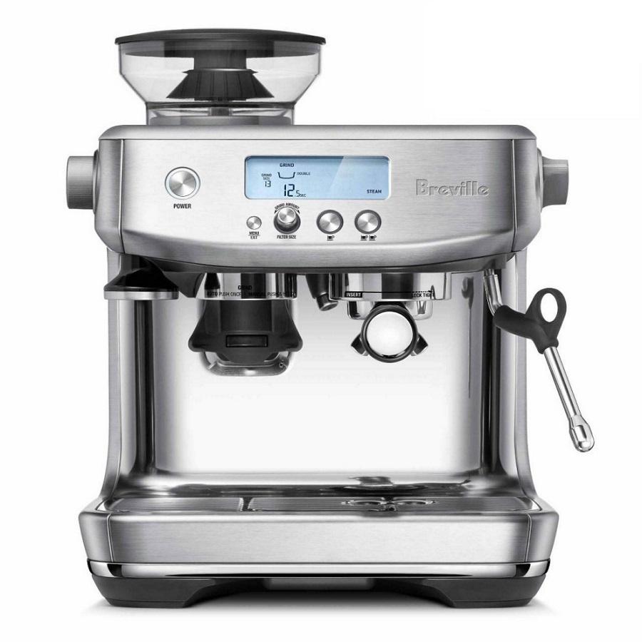 מכונת קפה Breville BES878 BARISTA PRO