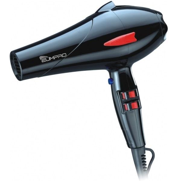 מייבש שיער מקצועי EUMPRO דגם EUM6000