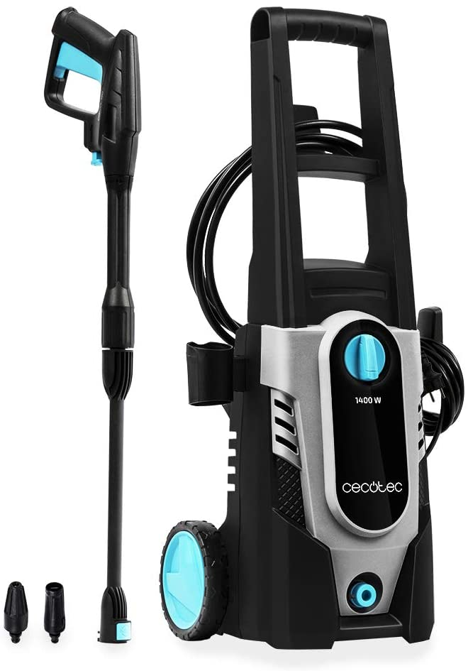 מכונת שטיפה בלחץ  HidroBoost-1400 Easy Move Cecotec