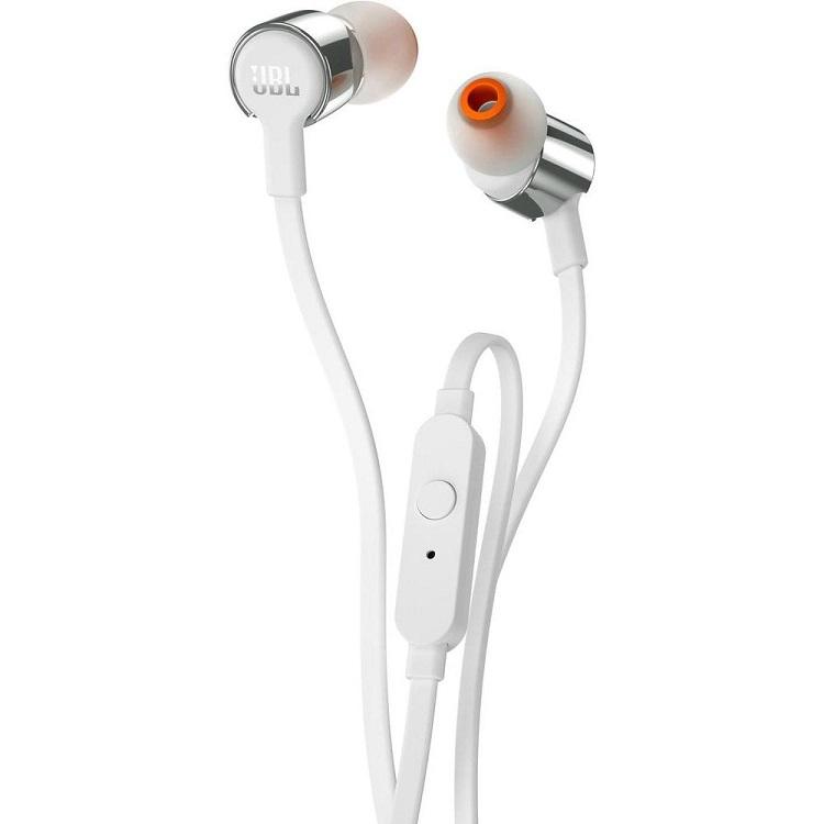 אוזניות חוטיות JBL T210