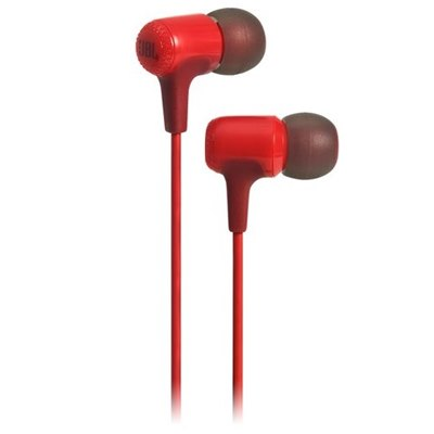 אוזניות חוטיות JBL E15