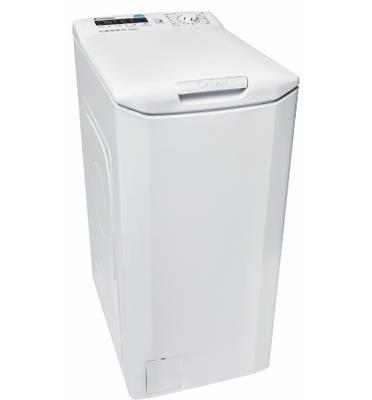 מכונת כביסה פתח עליון Candy CSTG370DS 7 ק''ג קנדי