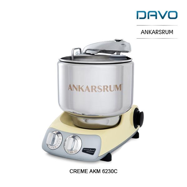 מיקסר Davo Ankarsrum 6230 דאבו