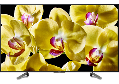 טלוויזיה 43 SONY 4K דגם KD-43XG8096