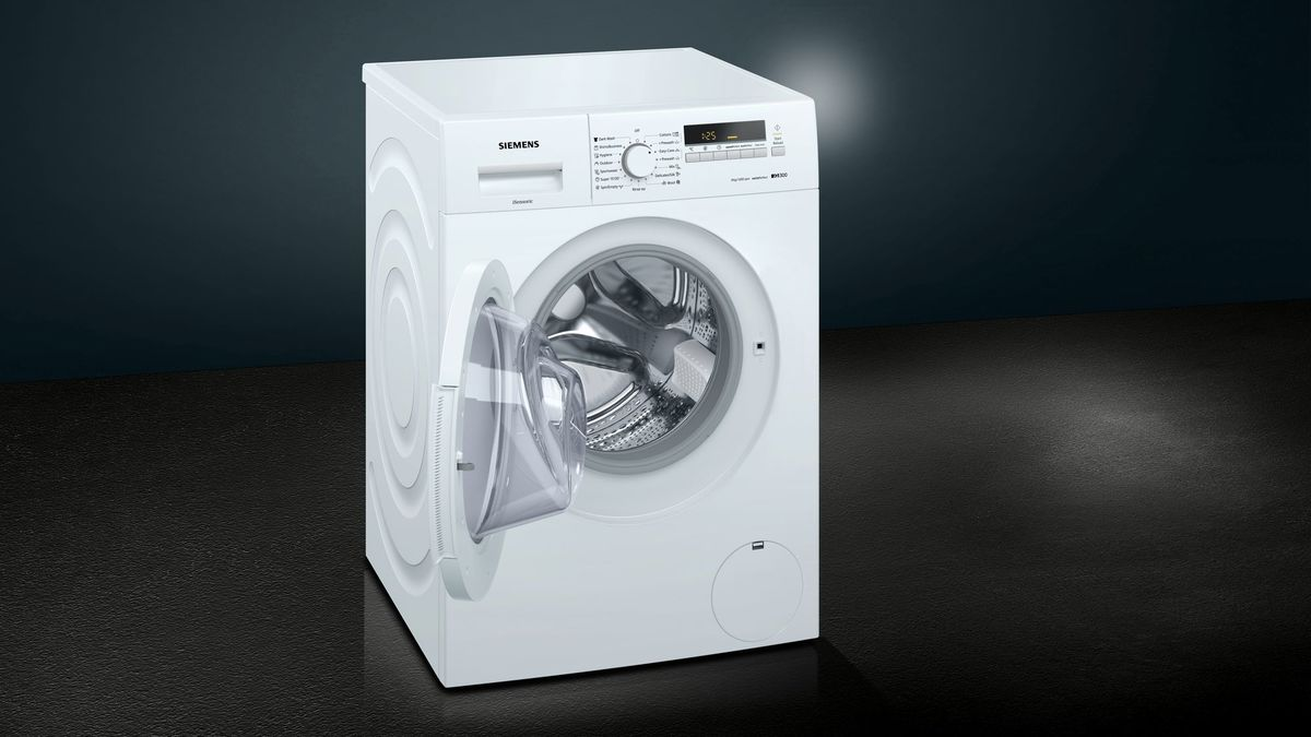 Siemens WM12K222IL
