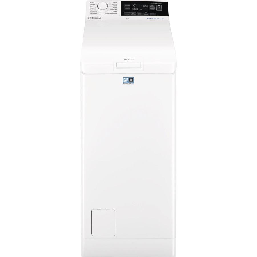 מכונת כביסה Electrolux EW6T3602AM