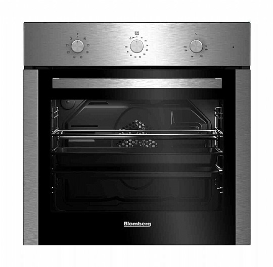 תנור בנוי נירוסטה בלומברג דגם Blomberg OEN7121X