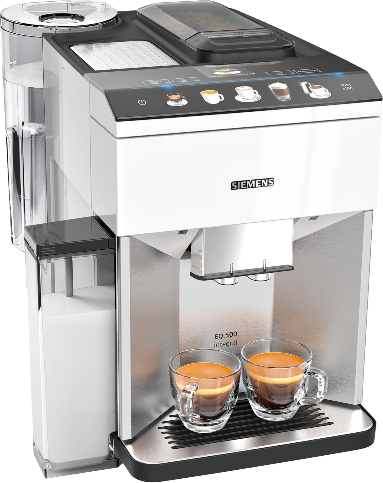 מכונת קפה אוטומטית סימנס SIEMENS TQ507R02