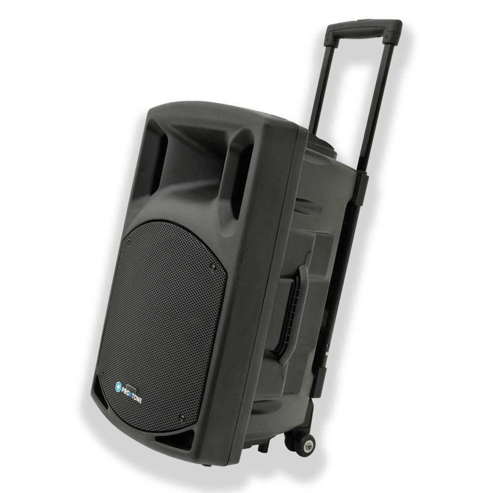 בידורית ProXtone Air2000-Plus